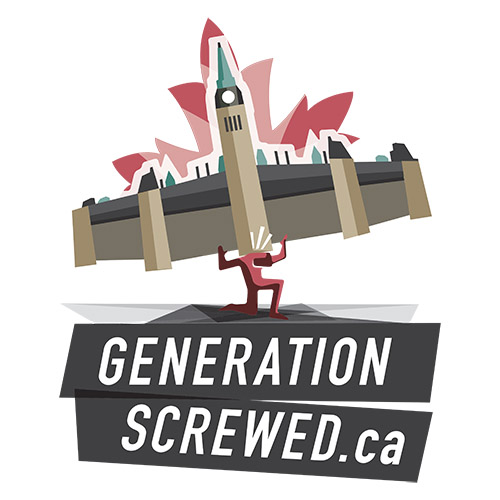 Generation Screwed